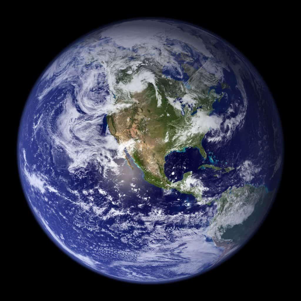 Earth Global Globe 87651